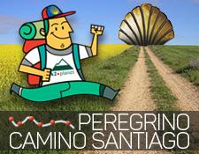 k2 planet - Camino de Santiago