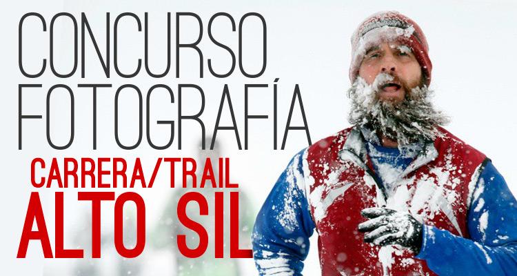Concurso k2Planet – Trail Alto del Sil