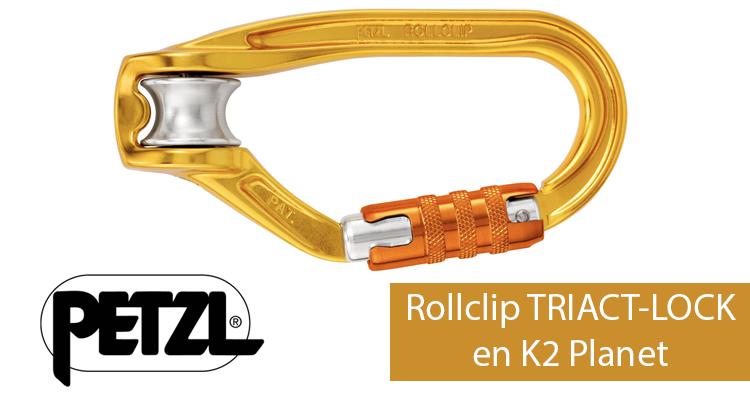 Rollclip Triact-Lock
