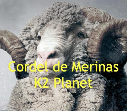 El Cordel de Merinas