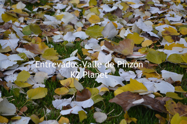 Entrevados- Valle de Pinzón