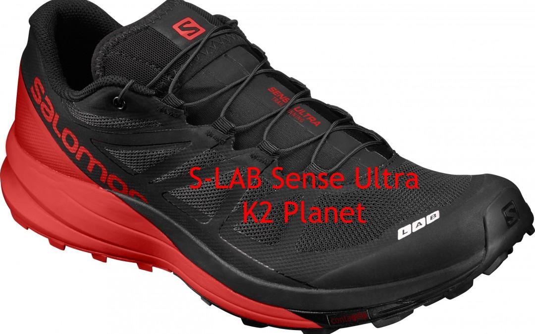 S-LAB Sense Ultra