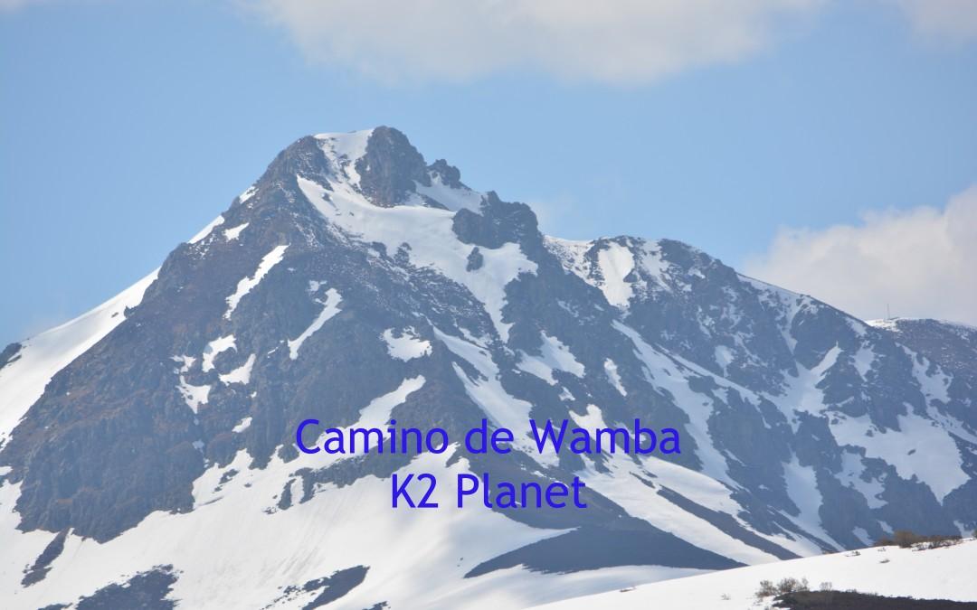El Camino de Wamba
