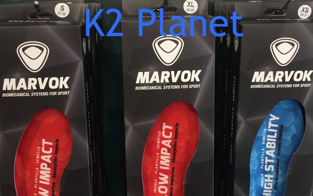 Plantillas Marvok