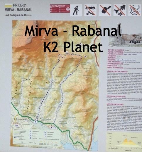 Mirva – Rabanal
