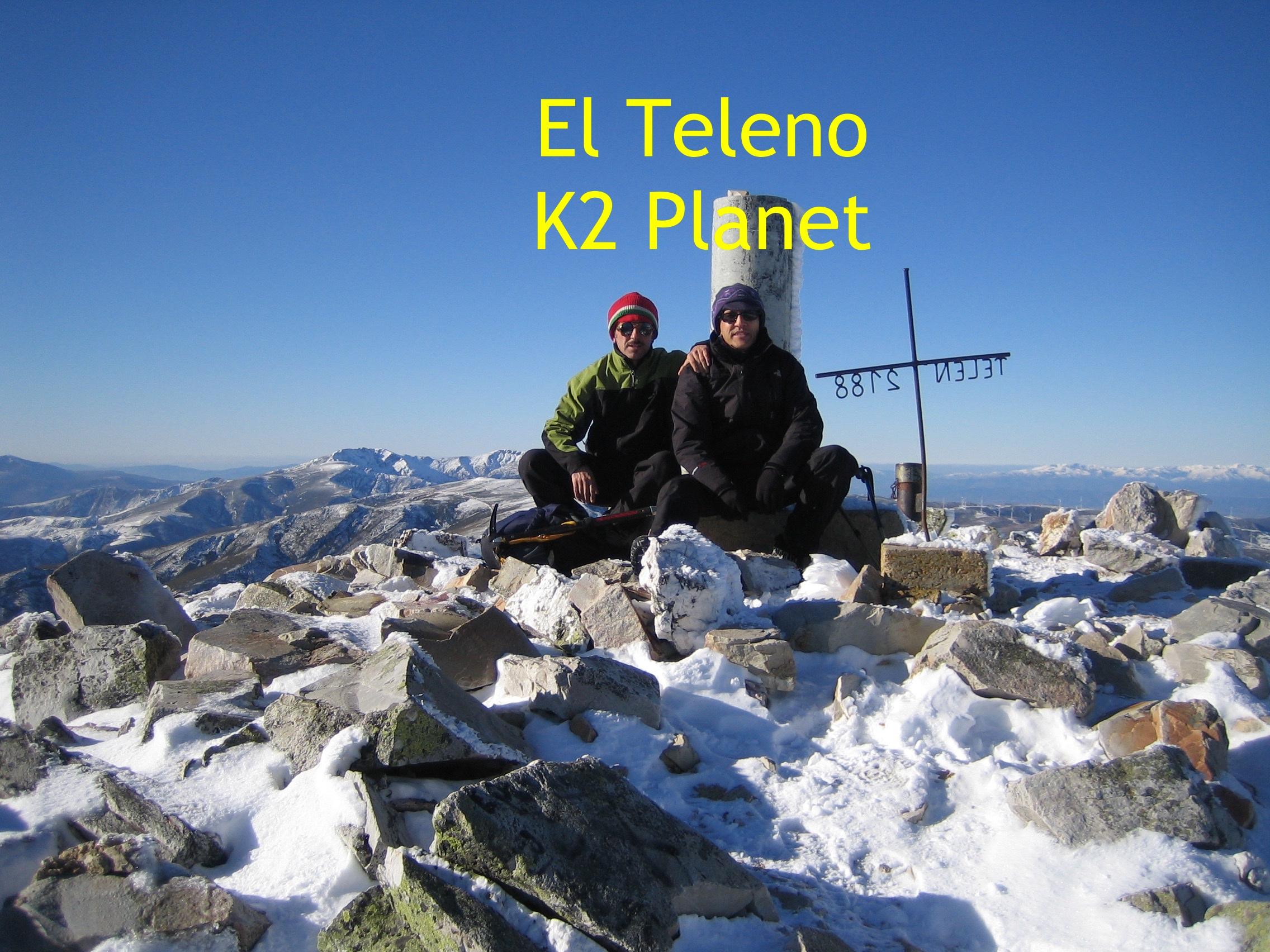 El Teleno