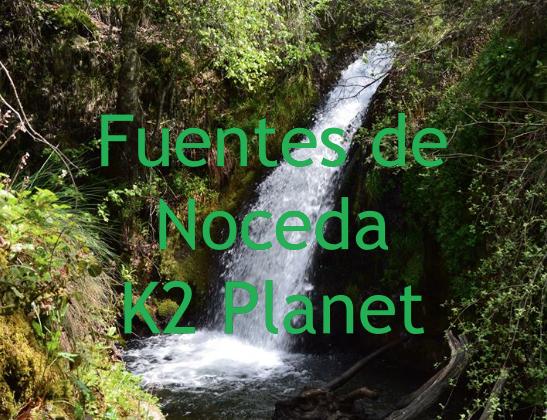 Fuentes de Noceda
