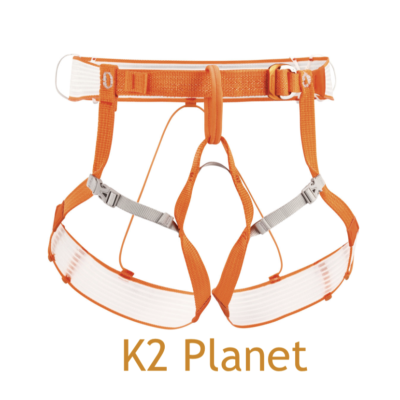 Altitude Petzl_K2 Planet