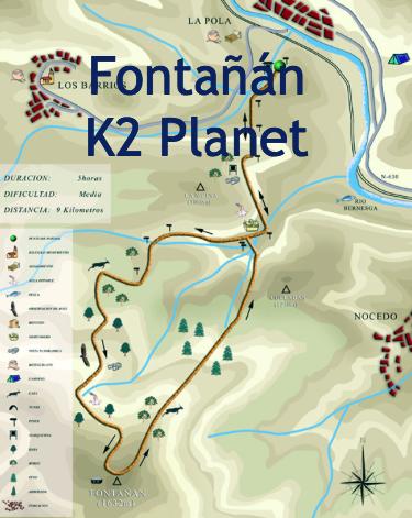 El Fontañán