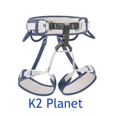 Corax Petzl_ K2 Planet