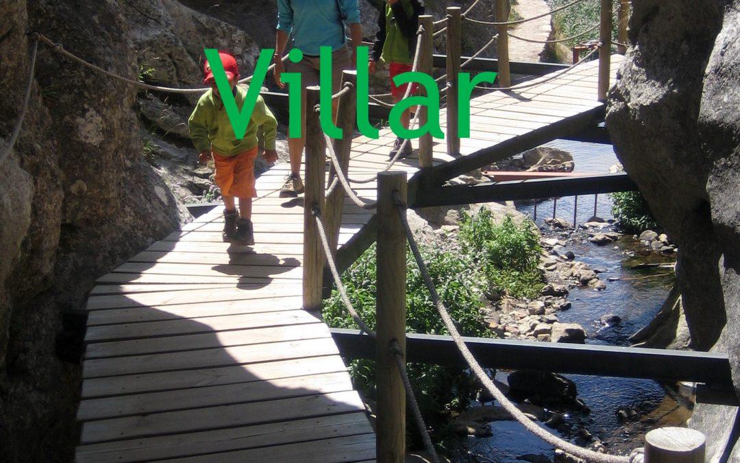 Las Hoces de Villar