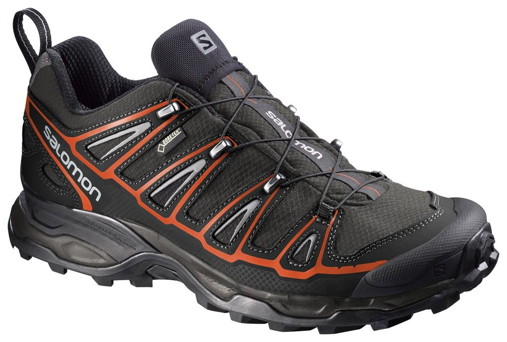 Zapatilla X Ultra 2 GTX – Salomon