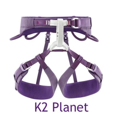 Luna Petzl_ K2 Planet