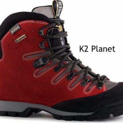 Moncayo Lady Bestard_ K2 Planet