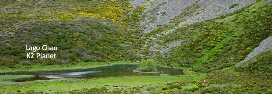 Lago del Chao
