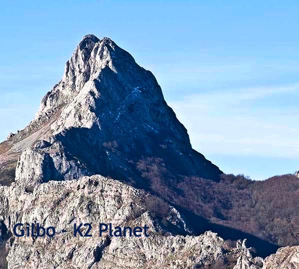 Pico Gilbo