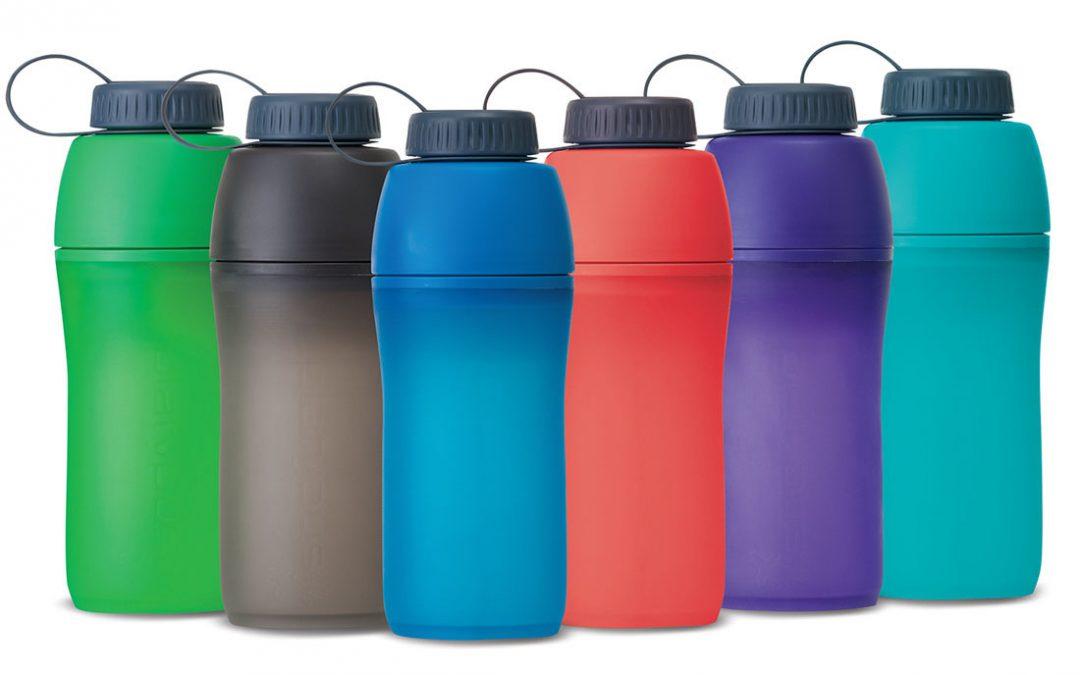 Meta Bottle