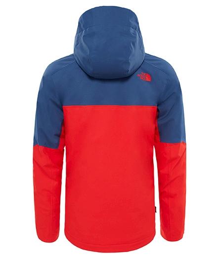 ofertas chaquetas north face