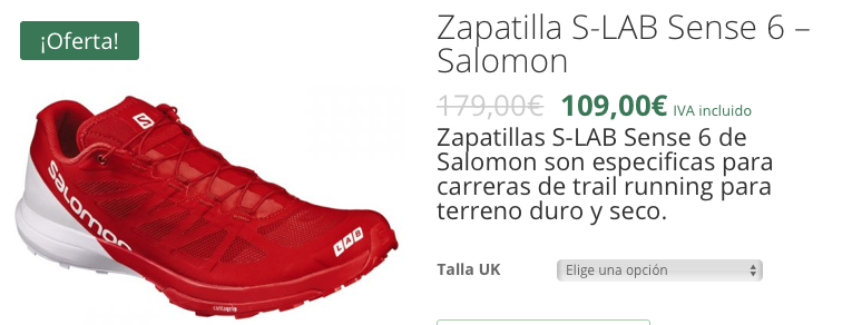 zapatillas salomon hombre 40 y 20 votaciones uk