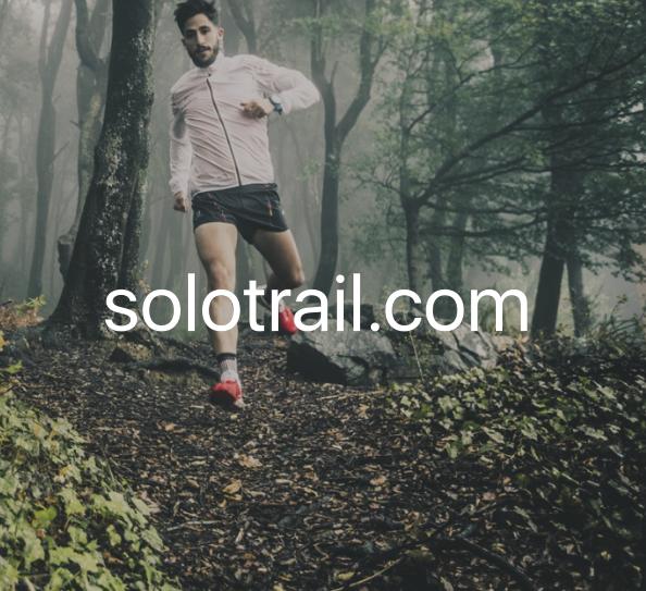 Solo Trail
