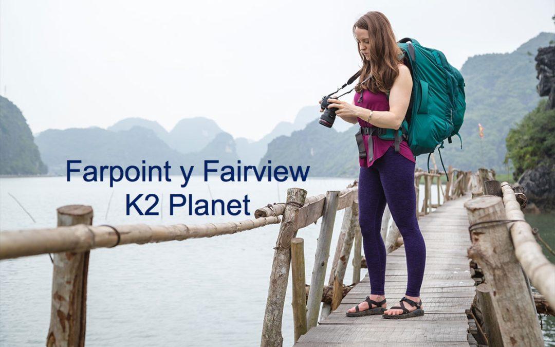 Farpoint de Osprey