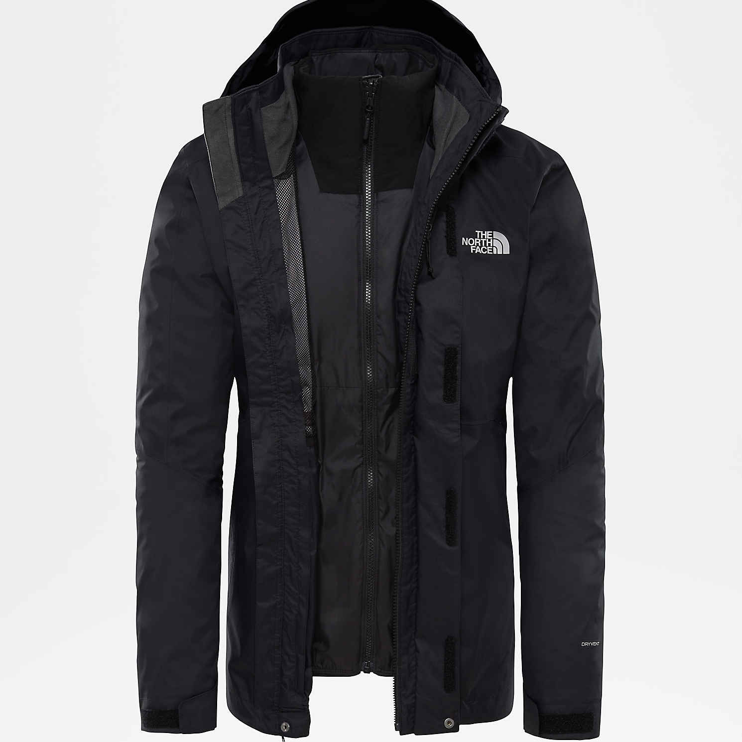2eb92b99fce26 Kabru Triclimate - The North Face - K2 Planet