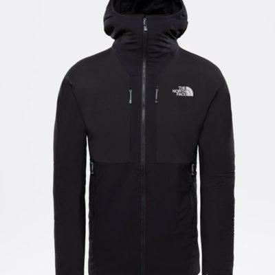 Ventrix Hoodie Jacket