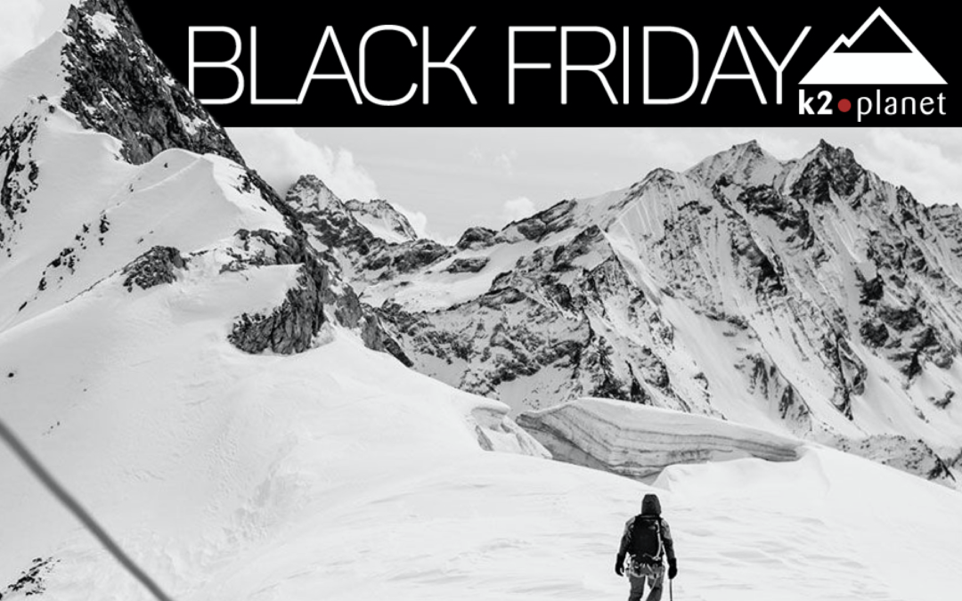 Black Friday – K2 Planet