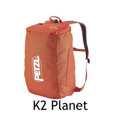 Kliff Petzl 1_ K2 Planet