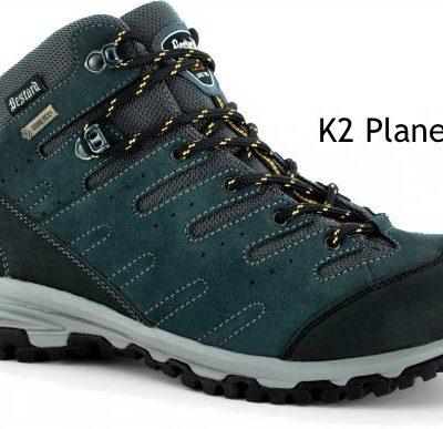 Travessa Bestard_ K2 Planet