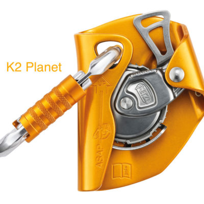 Asap Petzl_ K2 Planet 2