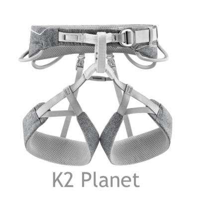 Sama Petzl_ K2 Planet