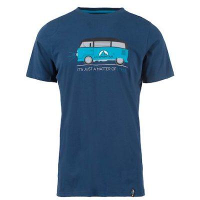 Van T-Shirt opal - K2 Planet