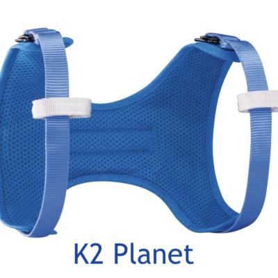 Body Petzl_ K2 Planet