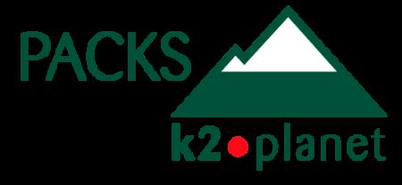 Packs K2 Planet