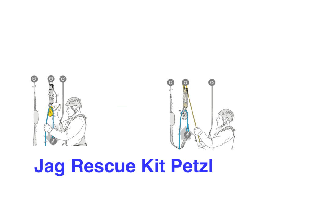 Jag Rescue Kit