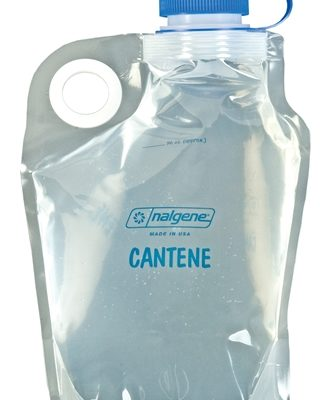 Nalgene Flexible Cantene_ K2 Planet