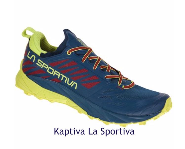Kaptiva La Sportiva