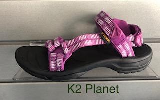 Terra K2 Planet