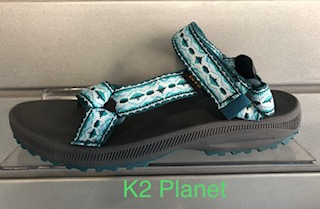 Winsted K2 Planet