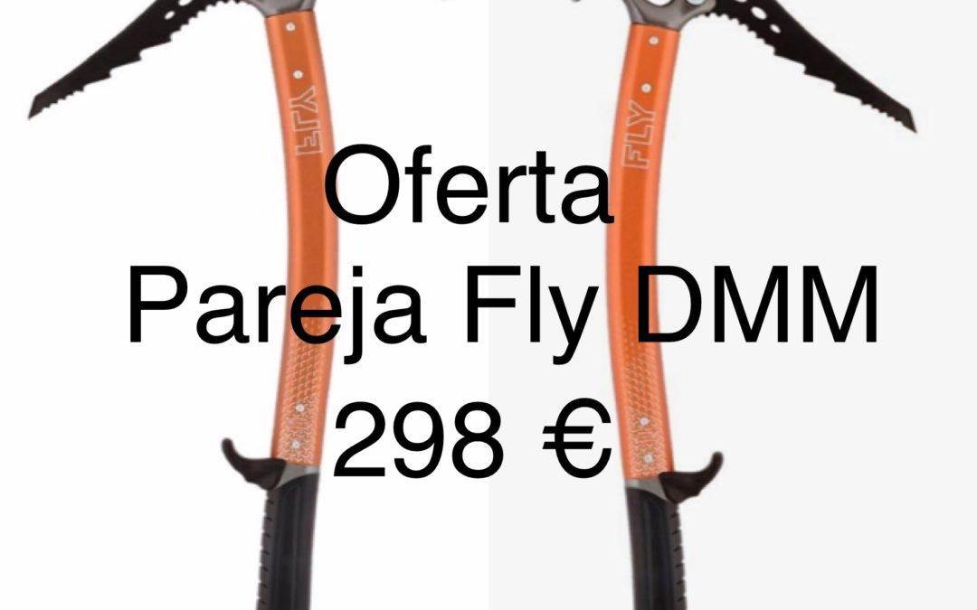 Oferta Piolet DMM Fly