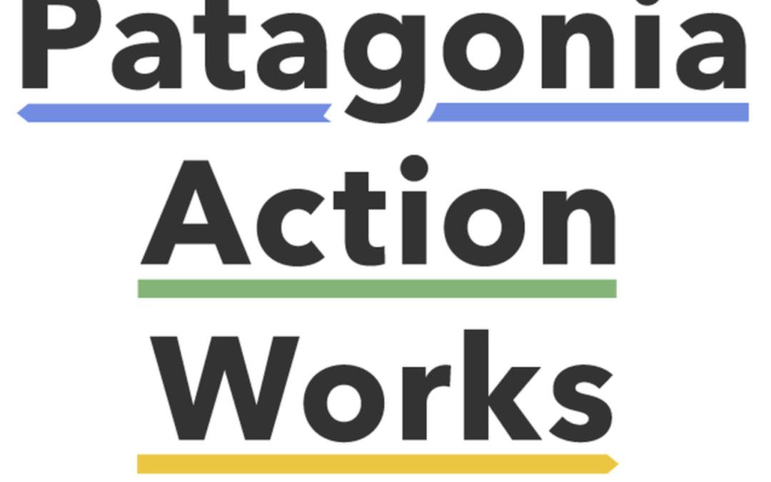 Patagonia y Medio Ambiente