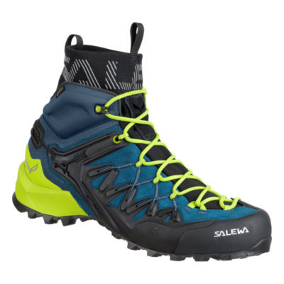 Botas Wildfire Edge Mid de Salewa
