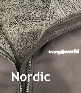 Nordic de Trangoworld