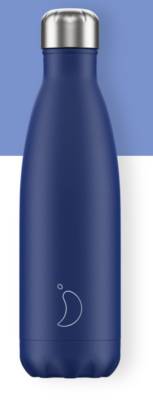 Chilly´s Bottle Mate Azul Mate K2 Planet