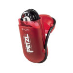 Linterna frontal de emergencia E+Lite de Petzl