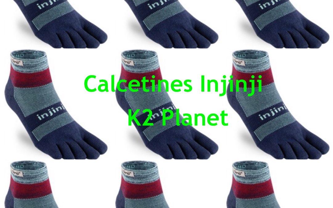Calcetines Injinji