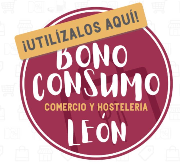 Bonos Consumo Comercio de León