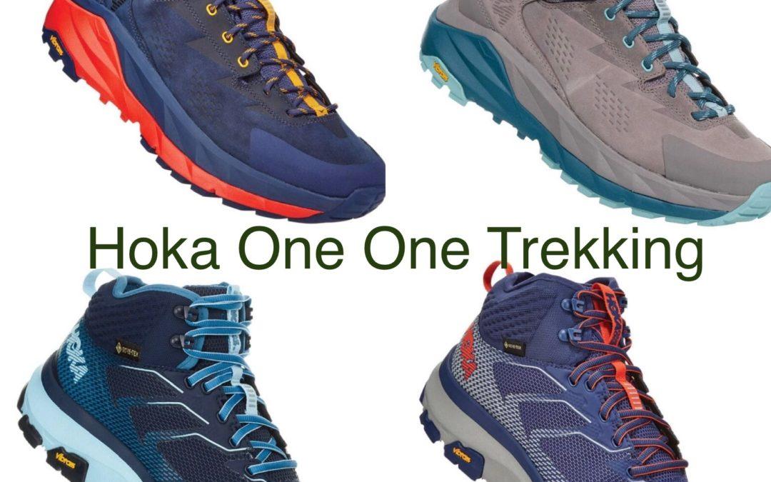 Hoka One One Trekking