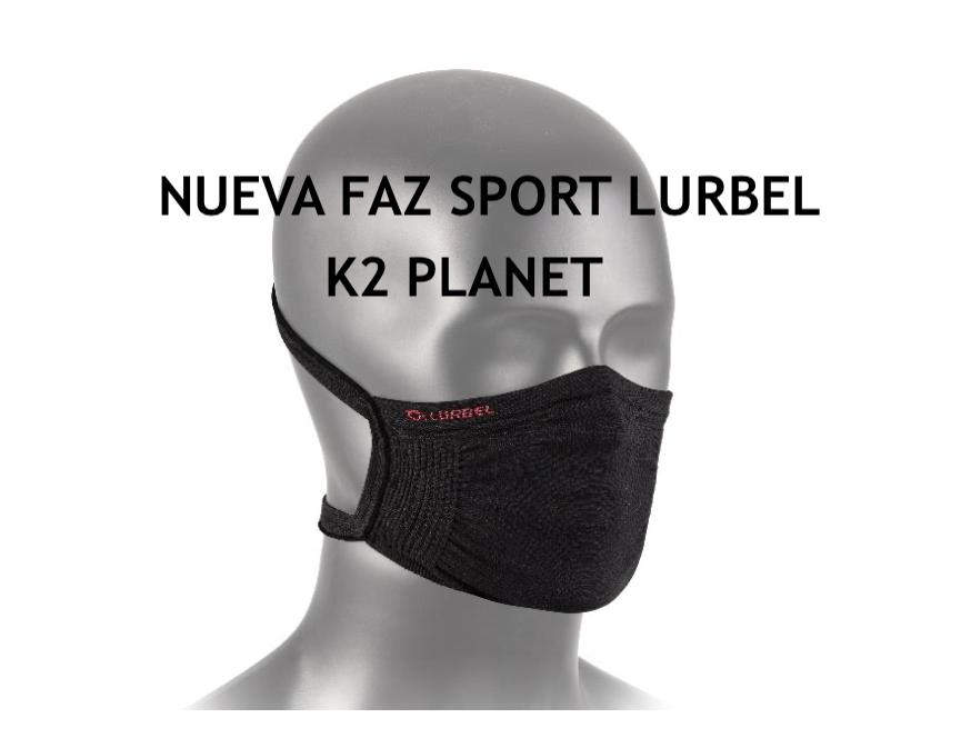 Nueva Faz Sport Lurbel
